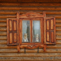 Fünf Argumente für Holzfenster