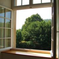 Was tun, wenn der Schließmechanismus des Fensters defekt ist?