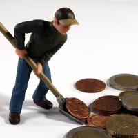 Altersvorsorge für Handwerker: Als Gerüstbauer richtig vorsorgen!