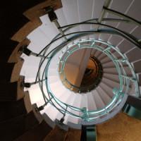 Wendeltreppe berechnen – so werden die Stufen kalkuliert