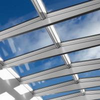 Optimale Tageslichtlösungen von VELUX durch Flachdach-Fenster