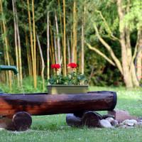Im eigenen Garten einen Brunnen graben