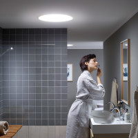 Tageslicht-Spots von VELUX: Ausreichend Licht für innenliegende Räume
