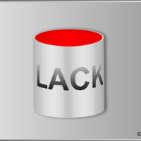 Eigenschaften, Aufgaben und Anwendung von Lack