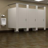 Öffentliche Sanitärräume planen und ausstatten