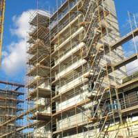 Zweck und Inhalt der Regeln zum Arbeitsschutz auf Baustellen
