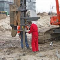 Die Baugrunderkundung und ihre Durchführung