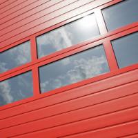 Garagenantrieb mit Solar spart Energiekosten