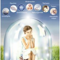 Aktuell: Wie Allergien im Haushalt vermieden werden