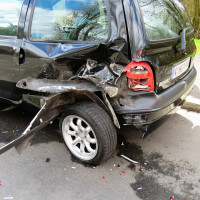 Unfallanzeige – Melden Sie Ihren Unfall!