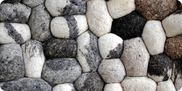 Steinteppich als Terrassen-Boden wird immer beliebter