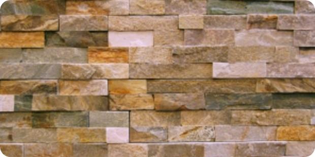 Naturstein-Verblender:Tipps zu Gestaltungsmöglichkeiten und Preise