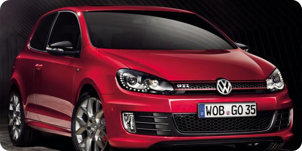 Das VW Treffen Wörthersee feierte 2011 den 30. Geburtstag