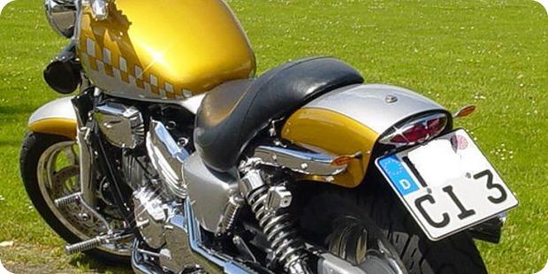 Experten mahnen zur Vorsicht beim Motorrad Tuning