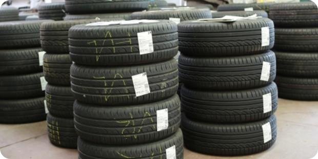 Preise vergleichen und beim Reifenwechsel Kosten sparen