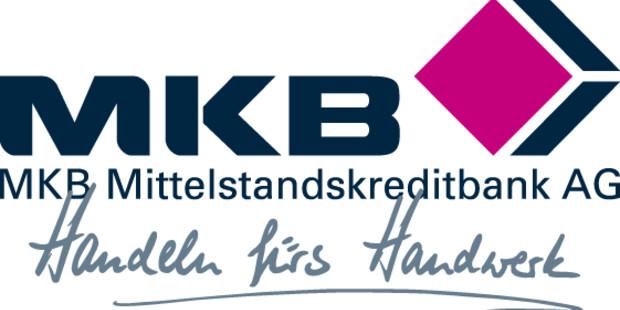 MKB Mittelstandskreditbank AG unterstützt Hochwasser-Opfer aus dem Handwerk