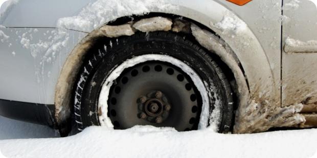 Billige Winterreifen: Qualität und ein niedriger Preis schließen sich nicht aus!