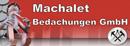 Machalet Bedachungen GmbH Logo 99092 Erfurt