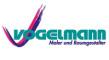 Vogelmann GmbH Maler und Raumgestalter 71254 Ditzingen Logo