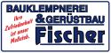 Gerüstbau u. Ladekranarbeiten Michael Fischer 74889 Sinsheim Logo