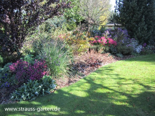 Gartengestaltung Dresden sven michael strauß garten landschaft teichbau naturstein