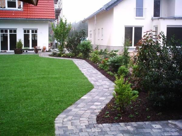 ... Bernd Wießner Garten Und Landschaftsbau 42327 Wuppertal Bepflanzung ... Awesome Design