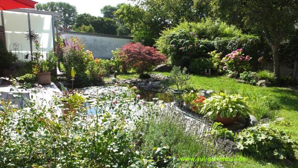 Gartenanlagen Bilder gartenanlagen siegfried aul gartenbau org