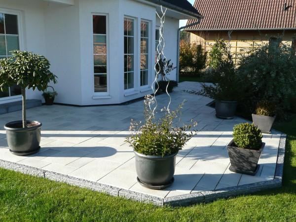 Volker Sack Garten- u. Landschaftsbau in Luetzow | Gartenbau.org