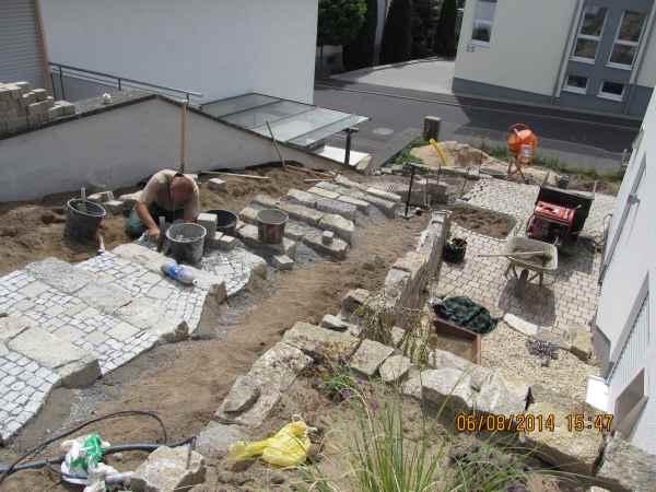 gartengestaltung klaus nieter in frankfurt am main, Garten ideen