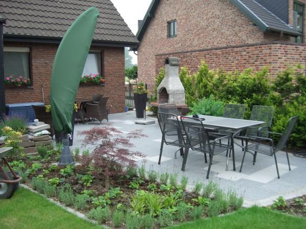 Garten und landschaftsbau terrasse  Garten- und Landschaftsbau Glettenberg GmbH
