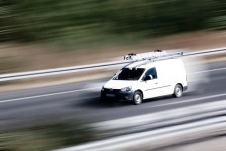 GPS-Überwachung Fahrzeug