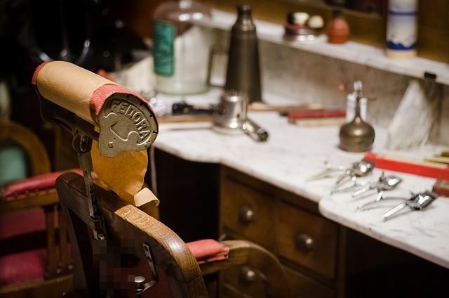 Friseur-Betriebe helfen Ihnen!