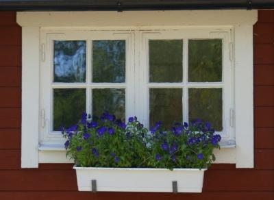 Holzfenster Verkleiden Statt Renovieren