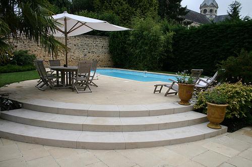 Terrassengestaltung modern produkte und m glichkeiten for Terrassengestaltung modern