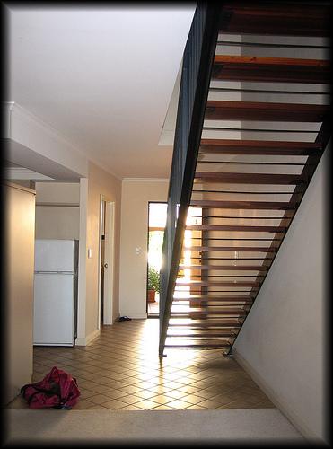 den treppenbelag anhand der konstruktionsart w hlen. Black Bedroom Furniture Sets. Home Design Ideas