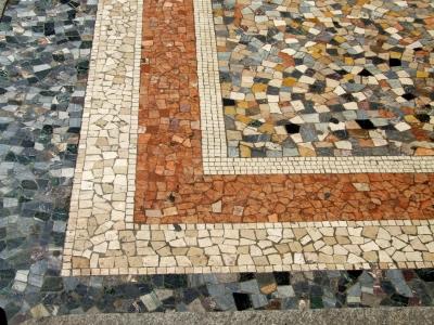 Verlegung natursteinplatten außenbereich
