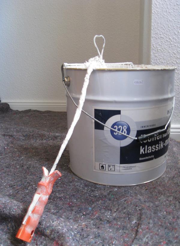 Wohnung Streichen Kosten Maler : Wohnung streichen