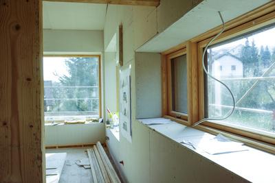 fachgerechter trockenbau alle systeme methoden und. Black Bedroom Furniture Sets. Home Design Ideas
