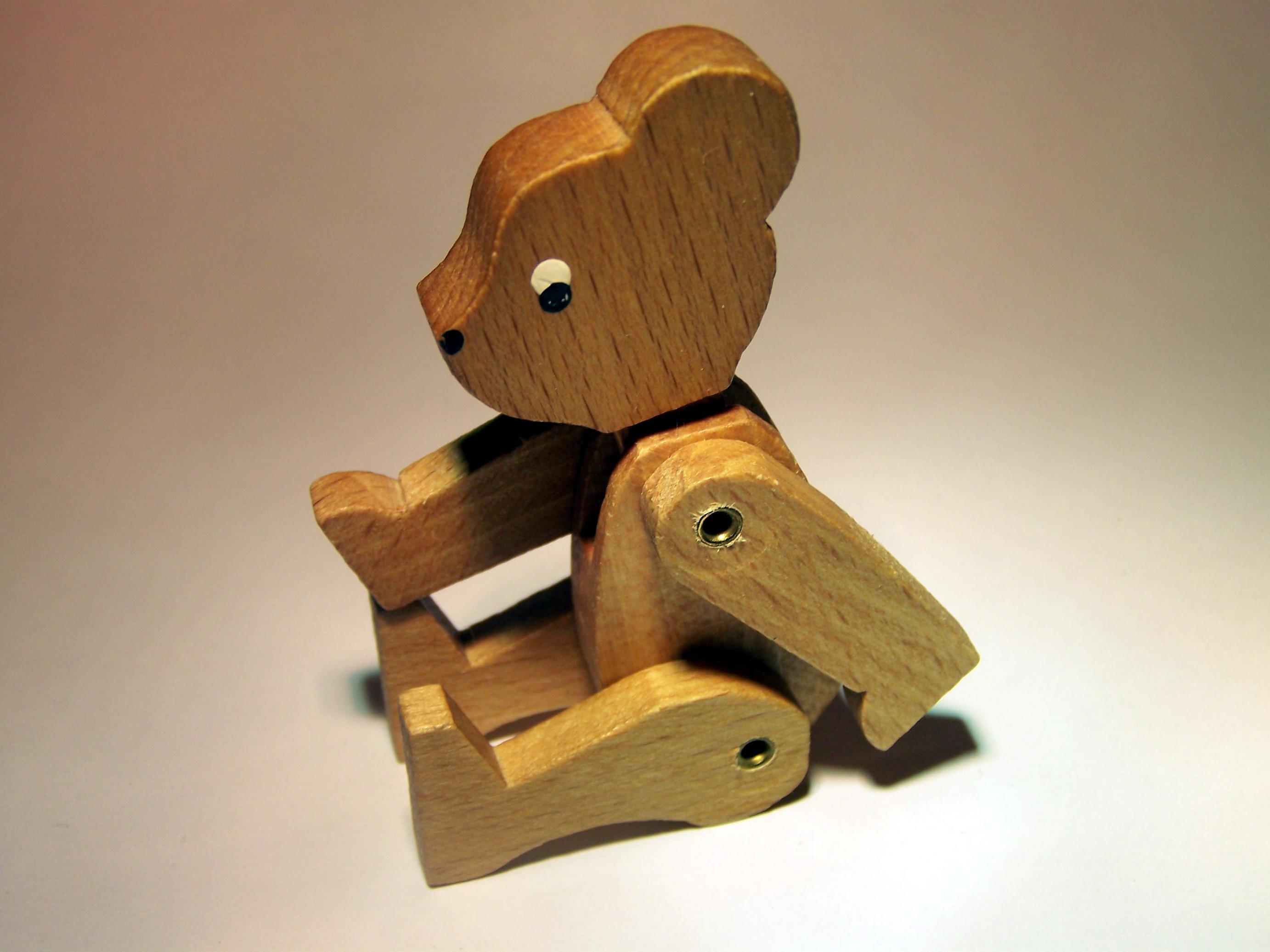 Holzspielzeug: Neuster Trend im Kinderzimmer