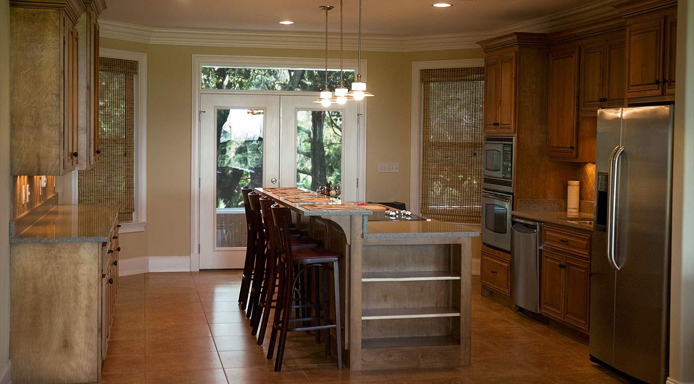 Schreinerküchen aus holz: die individuelle alternative ...