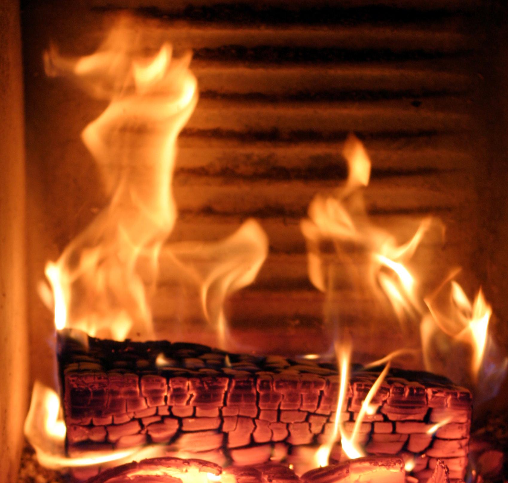 Energie aus Holzresten