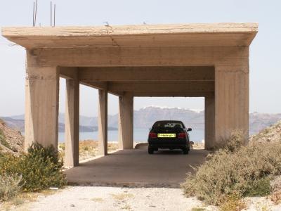Der Carport: Unterschlupf fürs Auto