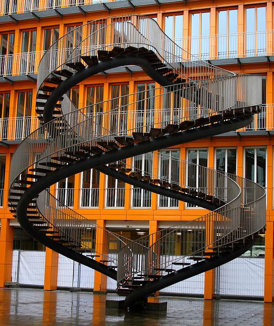 Treppenbauer – ein vielseitiger Beruf