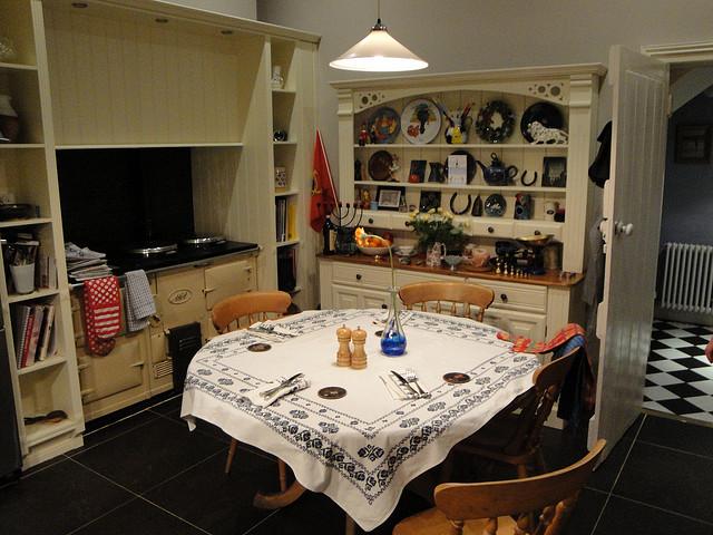 Möbel für die Küche