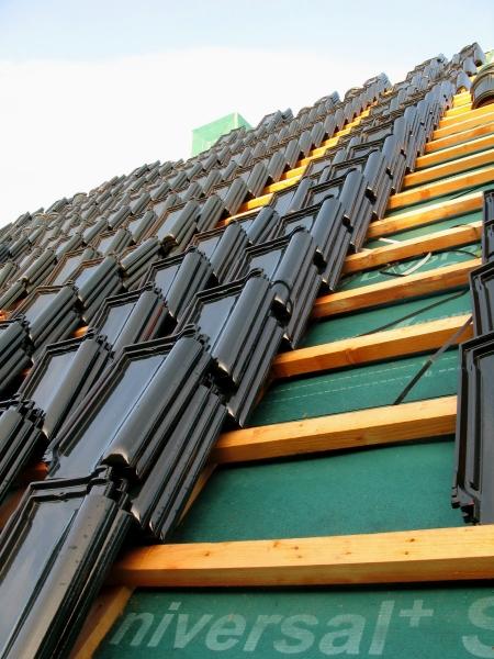 preise von dachpfannen vergleichen und ein dach zu. Black Bedroom Furniture Sets. Home Design Ideas