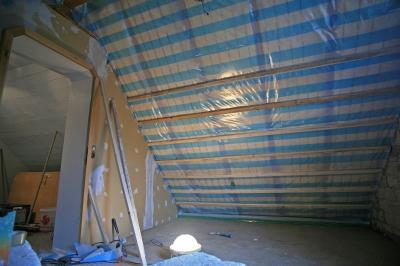 effektive d mmung im zuge der dachsanierung. Black Bedroom Furniture Sets. Home Design Ideas