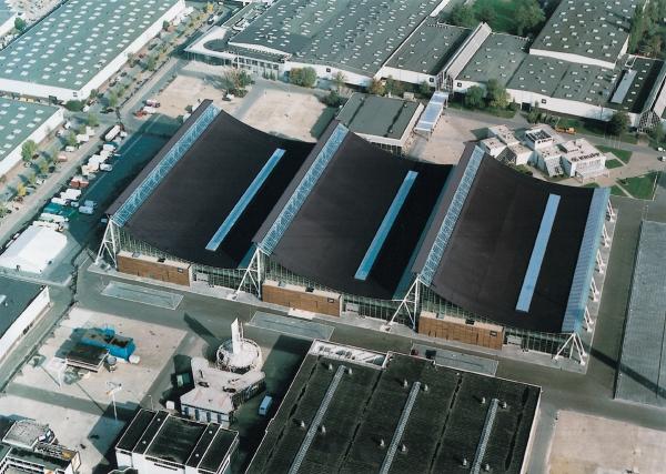 Dachplatten-Bitumen