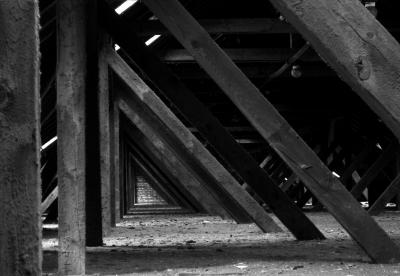 Dachstuhl Anheben Wohnraum Schaffen