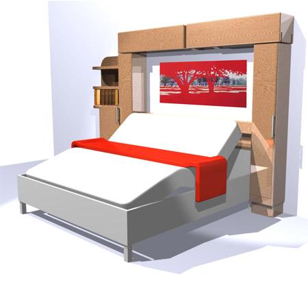 tischler das schrankbett aus holz eine elegante alternative. Black Bedroom Furniture Sets. Home Design Ideas
