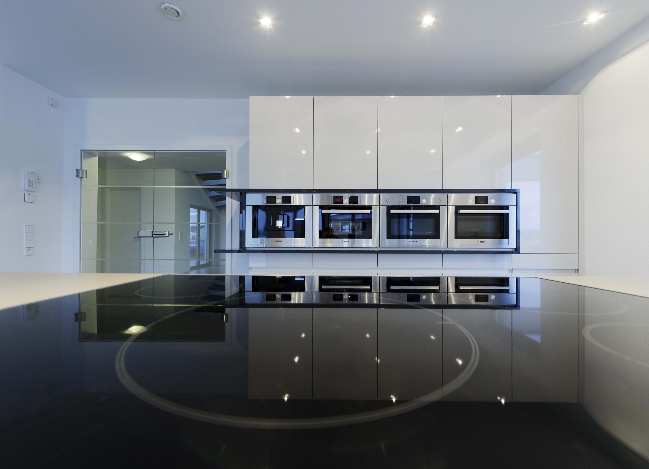 Einbauküchen mit elektrogeräten  Mit der individuellen Küchenzeile zum vollkommenen Küchen-Erlebnis